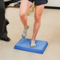 athletic therapy